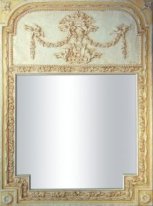 Symphonie 83900 French Mirror Madeinfrance Bespoke Handmade Finesse