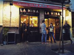 Tips by Madrid locals   Spotted by Locals