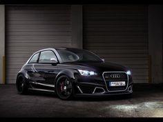 AUDI A1 TUNING - Audi Wallpaper (16543602) - Fanpop fanclubs