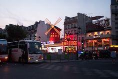Moulin Rouge | Paris France (2004)