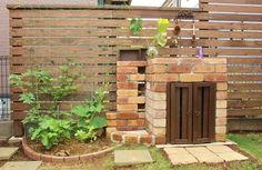 思い通りの庭に♡DIYの実例11
