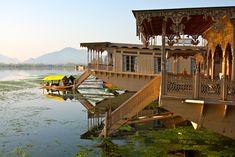 The mystique of Kashmir
