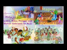 Shopvatika-Wishing Happy Makarsakranti,Lohri & Pongal