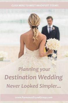 All Inclusive Destination Weddings, Destination Wedding Planner, Wedding Resorts, Wedding Planners, Honeymoon Destinations, Lilac Wedding, Dream Wedding, Wedding 2017, Beach Wedding Photos
