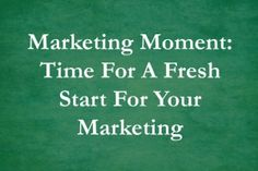 Time For A Fresh Start For Your Marketing   My top three tips for your Marketing actions over the coming month.   The Holistic Directory   #holistic #holistichealth #holisticdirectory #marketing #summer #activity