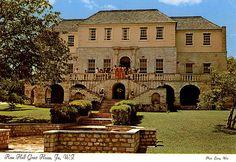Rose Hall Great House , Jamaica