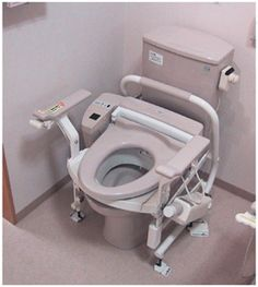275 Best Handicapped Accessories Images Disabled Bathroom