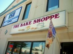 The Bake Shoppe