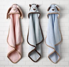 baby animal hooded towel, i love babies dressed as animals, haha! so cute!
