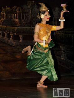 Danza Apsara