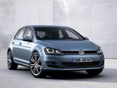 2014 Volkswagen Golf MK7 Volkswagen Golf Mk1, Hotel California, Kicker, Vw Golf Variant, Gasoline Engine, Car Magazine, Latest Cars, Car Brands, Movies