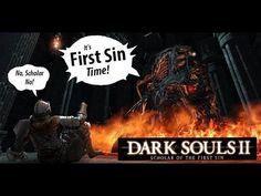 Dark Souls 2 Scholar Playthrough Part 6 (written commentary)