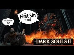 Dark Souls 2 Scholar Playthrough Part 6 (written commentary)