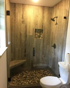 Rustic Bathroom Shower, Laundry In Bathroom, Glass Shower Enclosures, Glass Supplies, Custom Glass, Temple, Bathtub, Mirror, Standing Bath