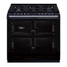 AGA S-Series Six-Four Conventional Cooker