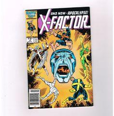 X-FACTOR #6 Key Copper Age find: 1st full Apocalypse appearance! GRADE 9.4  http://www.ebay.com/itm/X-FACTOR-6-Key-Copper-Age-find-1st-full-Apocalypse-appearance-GRADE-9-4-/291543738514?roken=cUgayN&soutkn=t9LKk3