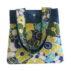 How to make handmade #bags look professional.