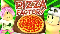 25 Best Roblox Images Roblox Cat Simulator Pizza Factory
