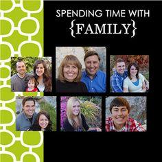 Utah County Mom: My Memories Suite Digital Scrapbooking - Review an...