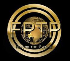 From Prison To Potential logo.  Original Design by Judah Solutions Custom Web & Graphic Design.  www.judahsolutions.com