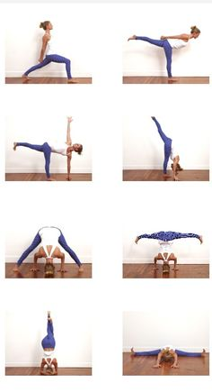 10-Minute Invigorating Yoga Sequence