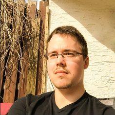 """Carsten, Auszubildender für Mediengestaltung Digital und Print: """"Gäbe es keine Vielfalt, wäre unser Leben trist."""""""