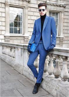 f4f3268b11b London Fashion Week for men set to launch in June Metro.co.uk