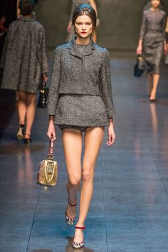Dolce & Gabbana - 2014