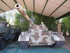 tank at the South African National Museum of Military History, Johannesburg. Crusader Tank, The Centurions, British Soldier, Battle Of Britain, Royal Air Force, African History, National Museum, World War I, Military History