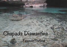 Por onde andei: Chapada Diamantina – Fazenda Pratinha (vídeo) http://conversascommamuska.com.br/index.php/2016/08/19/por-onde-andei-chapada-diamantina-fazenda-pratinha-video/