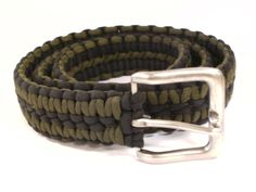 How To Make a Survival Belt