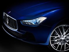 Maserati Ghibli Shows Off In New Photos, Commence Drooling 2015 Maserati, Maserati Car, Maserati Ghibli, My Dream Car, Dream Cars, Dream Auto, Love Car, Sexy Cars, Cars Motorcycles
