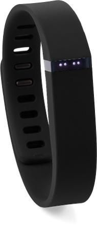 Black Fitbit