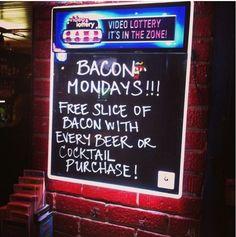 Best bar ever.