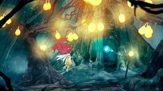Child of Light - tehPARADOX