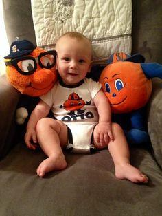 We love Otto!