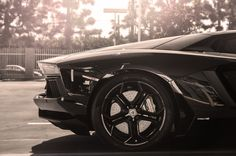 #Lamborghini #Aventador LP700-4