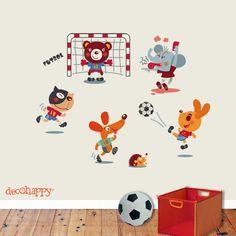 vinilos-infantiles-futbol