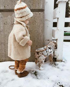 Partnerlook für ziemlich beste Freunde! #snowfashion #winter #schnee #snow