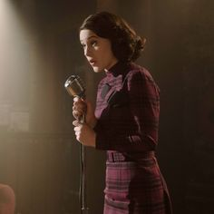 You're Going To Want To Watch Amazon's The Marvelous Mrs. Maisel