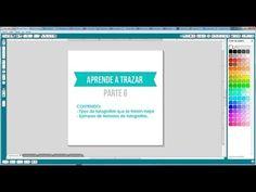 ▶ Aprender a trazar en Silhouette Studio Parte 6. Trazado de Fotografías (Español) - YouTube