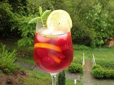 Himbeer-Mojito, ein beliebtes Rezept aus der Kategorie Longdrink. Bewertungen: 10. Durchschnitt: Ø 4,2.