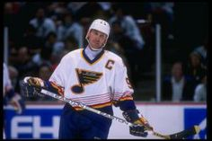 """The """"great one"""" Wayne Gretzky 1996."""