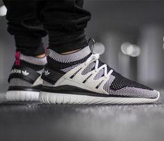 ADIDAS TUBULAR NOVA PRIMEKNIT-FOOTWEAR WHITE-VINTAGE WHITE-CORE BLACK