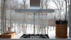 Stuart Parr Design modern house architecture design