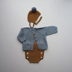 Baby Knitting, Romper, Pumpkin, Sweaters, Kids, Clothes, Collection, Fashion, Threading