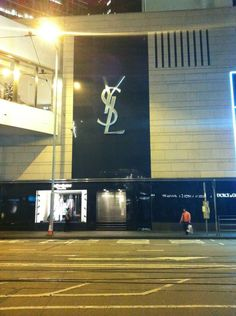 Saint Laurent Paris in 香港 Saint Laurent Store, Saint Laurent Paris, Vertical City, British Colonial, Luxury Handbags, Lighthouse, Hong Kong, Saints, Luxury Purses