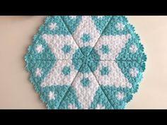 YouTube Odd Molly, Maquillaje Halloween, Moda Emo, Doilies, Make It Yourself, Blanket, Crafts, Youtube Youtube, Crochet Flowers