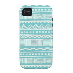 Andes iPhone 4 Case