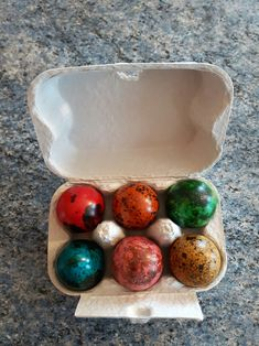 Easter Eggs, Serving Bowls, Anna, Tableware, Food, Dinnerware, Tablewares, Essen, Meals